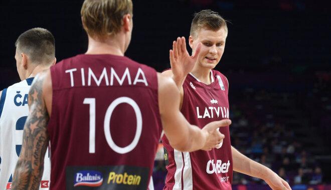 """Все только начинается. Почему латвийская """"команда мечты"""" — это надолго"""