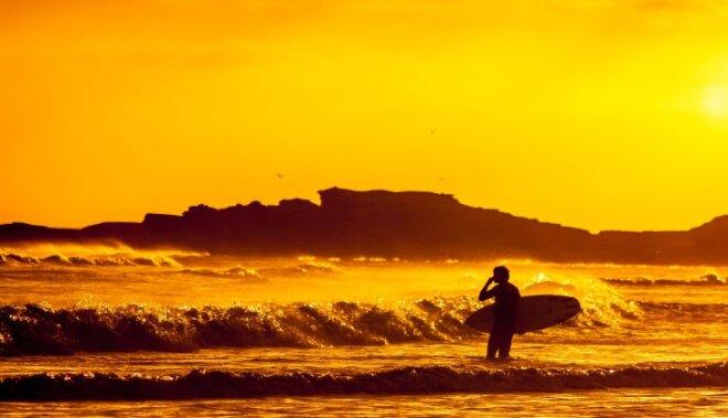 Saules viļņi – tatvas. Kā tos izmantot, izvēloties piemērotu laiku kādam darbam?