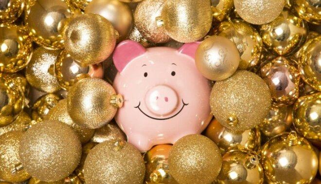 Es biju bagāts... un būšu! 12 veidi, kā pievilināt naudu