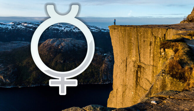 Merkurs iemaršē skarbajā Mežāzī. Ko gaidīt šajā laikā?