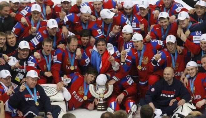 Biļaļetdinovs: uzvaru veltām 'Lokomotiv'