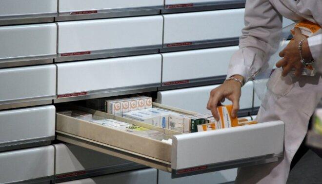 Jauns bizness Rīgā: 'Saskaņa' un GKR piedāvā atvērt pašvaldības aptiekas