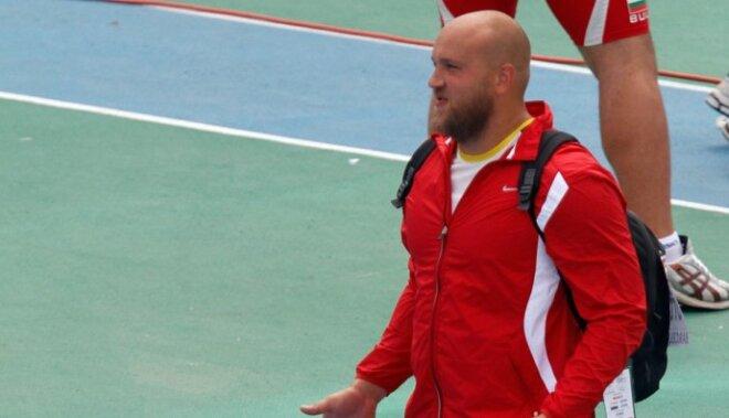 Lodes grūdējam Urtānam 27.vieta Londonas olimpiskajās spēlēs