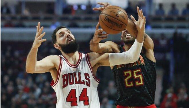 Mirotičs par prioritāti izvirza jaunu NBA līgumu un atsaka Spānijas izlasei