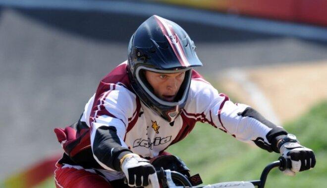 Londonas olimpiskajās spēlēs trešdien sacentīsies 11 Latvijas sportisti