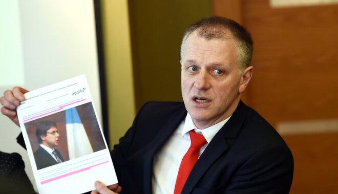 Olafs Pulks: KNAB vērtēs sociālo tīklu kontu pārņemšanu Rīgas pašvaldībā