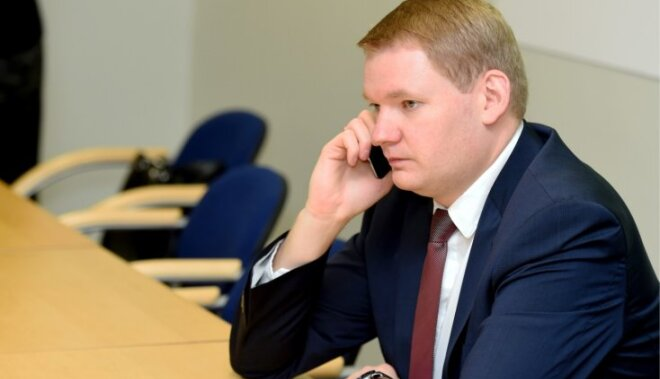 Smiltēns vēršas Ģenerālprokuratūrā par iespējamiem RD Satiksmes departamenta amatpersonu noziedzīgiem nodarījumiem