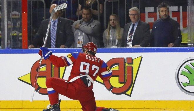 Сегодня на чемпионате мира по хоккею — четвертьфиналы: расклады и фавориты