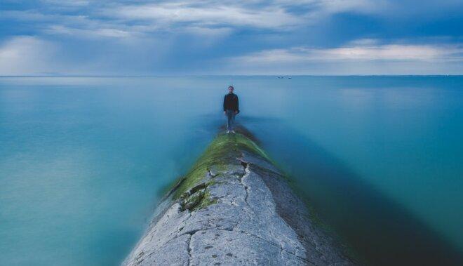 Veselības skolotājs Juris Brants: apgaismība ir tikai egoisma paveids