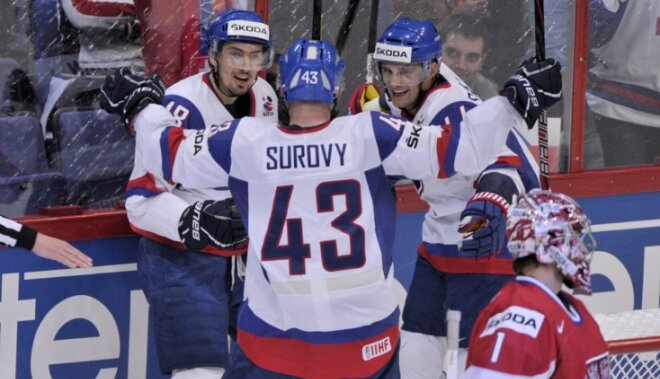 Šatans nodrošina Slovākijai trešo PČ finālu