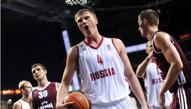 Накануне чемпионата в сборной России происходят странные вещи