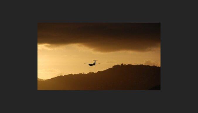 Brazīlija apstiprina 'Air France' lidmašīnas avārijas vietas atrašanu