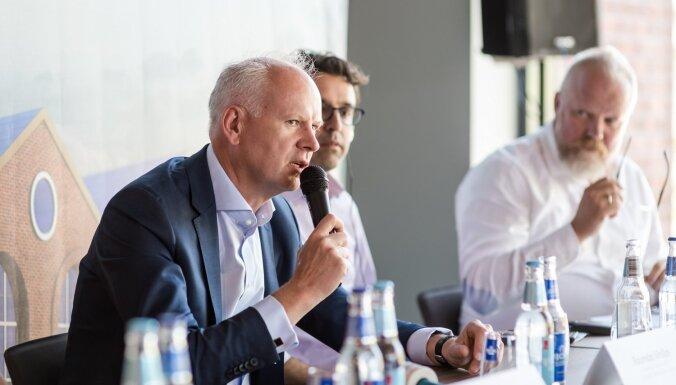 'Carlsberg' vadītājs Baltijas valstīs: Latvija zaudē akcīzes karu