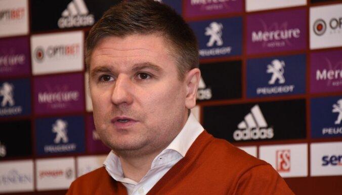 Пахарь после 0:5 от Грузии: думаю, что Федерации надо искать нового тренера