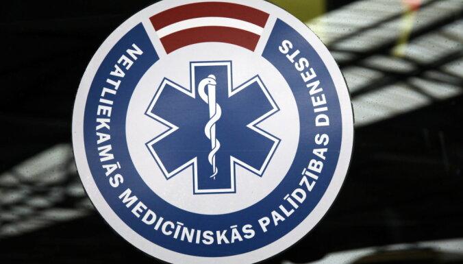 NMPD Operatīvās vadības centra darbiniekiem konstatējot Covid-19, stiprina Daugavpils dispečercentru