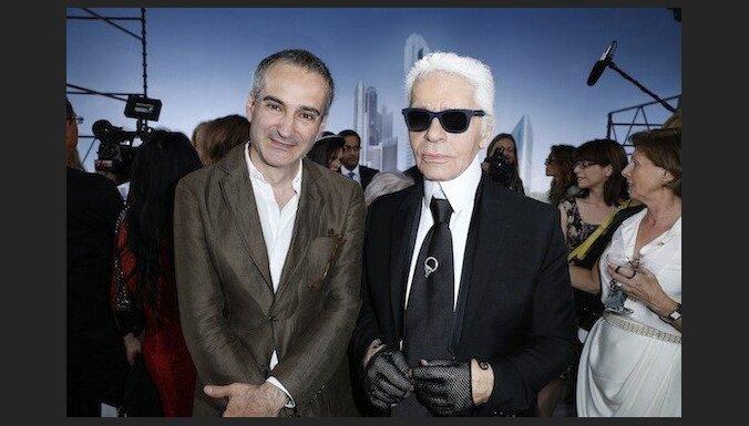 'Baltijas pērle': 'Zils-Marijas mākoņi' - stilīgā filma no 'Chanel' mērķē uz 'Oskaru'