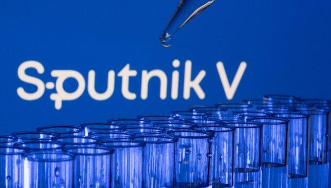"""Минздрав Финляндии против того, чтобы пускать вакцинированных """"Спутником"""" без тестов"""