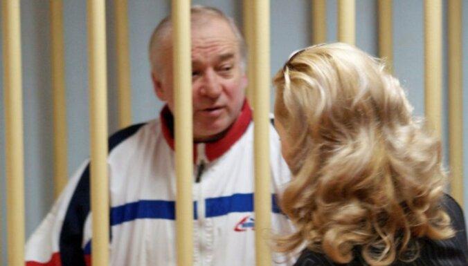 Скрипаль в интервью Би-би-си не поверил в причастность Кремля к своему отравлению