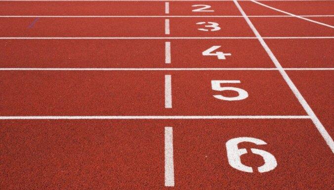 Velvere 'Kuldīgas Katrīnas kausā' labo Latvijas rekordu 1000 metros telpās