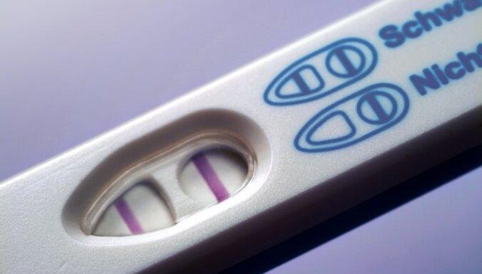 Atliktā grūtniecība, otrreizēja neauglība – demogrāfijas drauds. Kādi risinājumi?