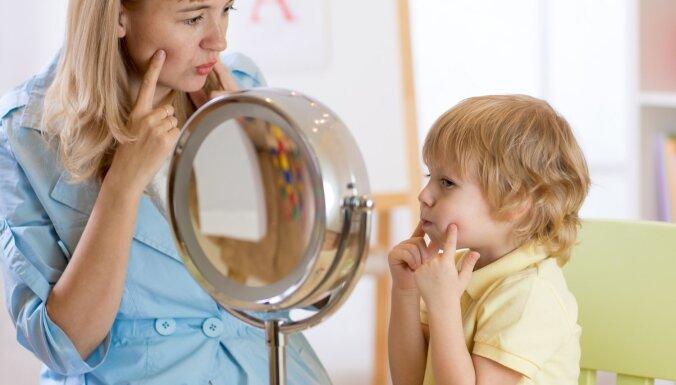 Plāno nodrošināt agrīnu attīstības izvērtējumu visiem bērniem vecumā no diviem līdz divarpus gadiem