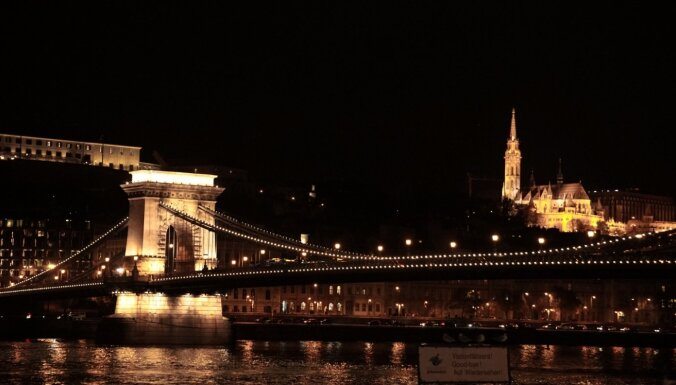 Noslēpumainā Donava, ungāru gulašzupas un termālie baseini – krāšņs ceļojums uz Budapeštu