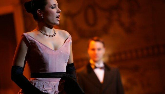 Izcilākie Verdi darbi Rīgas Operas festivālā