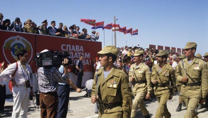 Новый праздник в Афганистане — победа над СССР