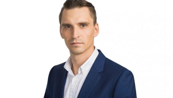 Mantvīds Štareika: Baltijas uzņēmumiem jāvēro 'slēptās' maksātnespējas Vācijā