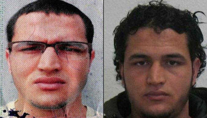 Берлинский террорист готовил взрыв в ФРГ с сообщниками из России и Франции