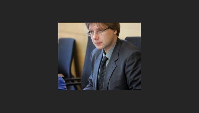 Ушаков: конкурс о набережной был бы неэтичен