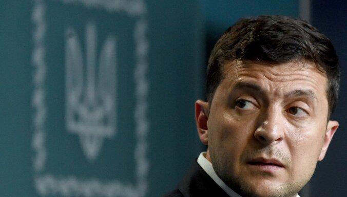 Зеленский выдвинул условия возвращения России в G8