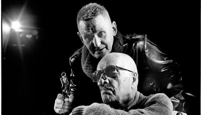 'Spēlmaņu nakts' balvas par mūža ieguldījumu saņems Rihards Rudāks un Jānis Dreiblats
