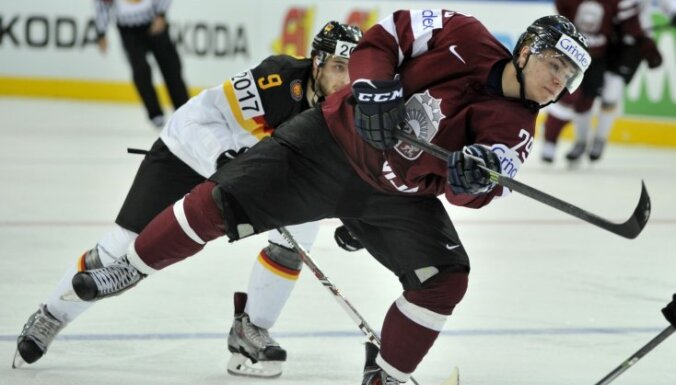 Talsas 'Oilers' atsakās no Roberta Lipsberga; Portlendas 'Winterhawks' Rodrigo Ābolu ievieto atteikumu draftā