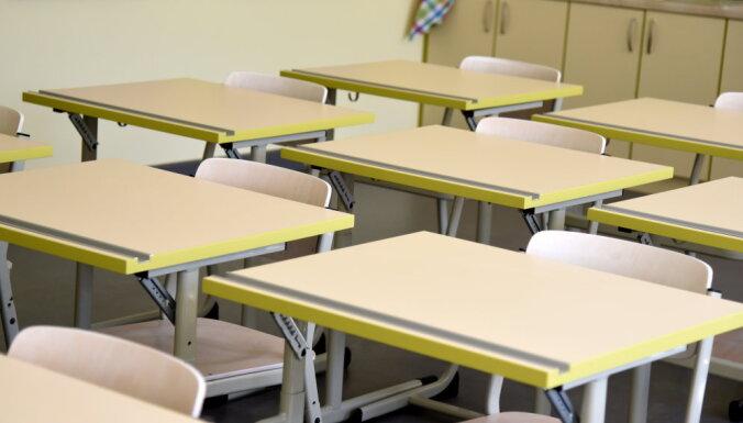 Правительство запустило процесс перевода школ нацменьшинств на латышский язык