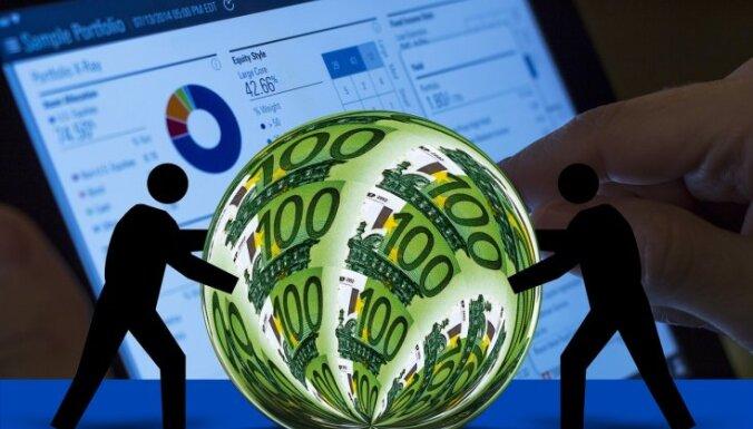 Ekonomisti par inflāciju: nodokļu likmju palielinājums nākamgad iegriezīs cenu pieaugumu