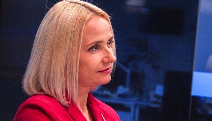 Par Purgailes apstiprināšanu FKTK vadītāja amatā Saeima lems ceturtdien