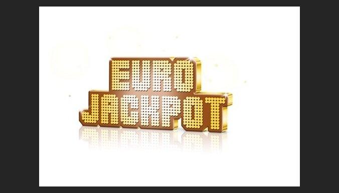 Eurojackpot - новая миллионная лотерея в Латвии