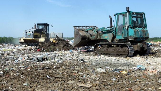 C 2021 года в Риге подорожает вывоз бытового мусора