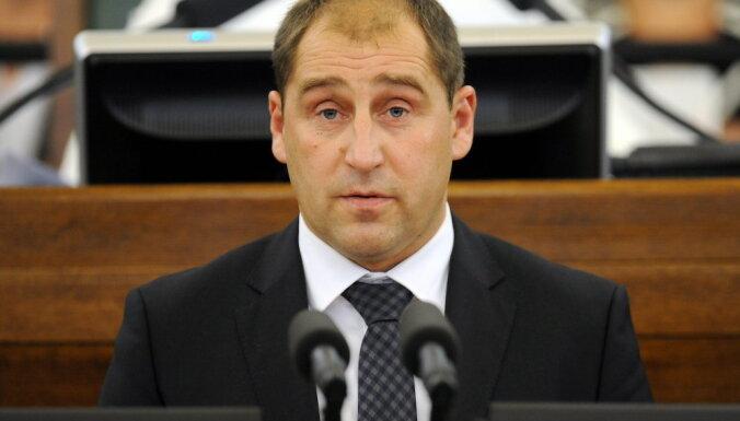 Борцы с коррупцией оштрафовали депутата Сейма на 180 евро