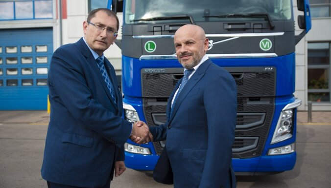 Valsts sper soli pretī transporta nozares biznesam