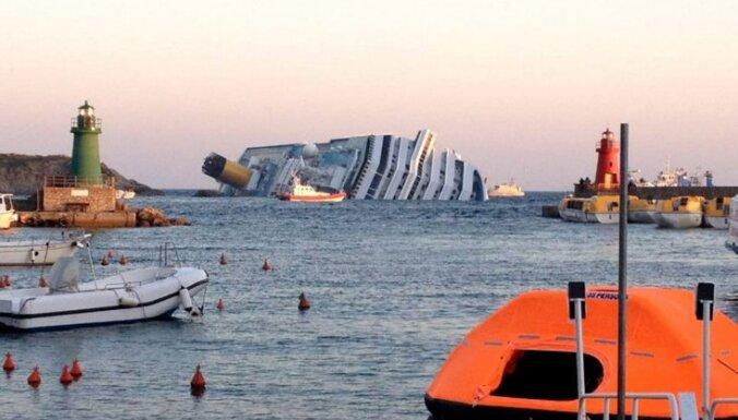 """Мир в 2012-м: от """"тандема"""" до морской драмы"""