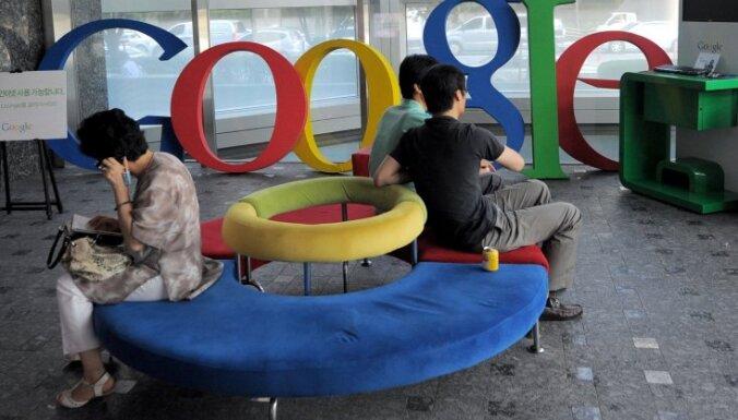 Google заплатит почти 1 млрд евро в налоговом споре во Франции