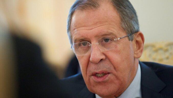 Krievija sola ar gaisa uzlidojumiem aktīvi atbalstīt Sīrijas armiju pie Alepo