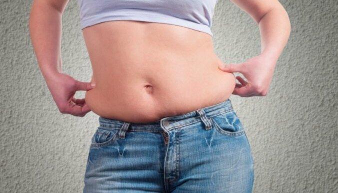Slavenības uz svariem: gada tievētāju top-3 Latvijā