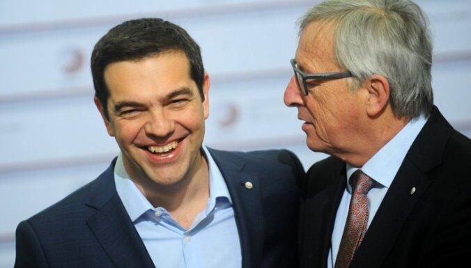 Еврокомиссия и Греция обменялись обвинениями