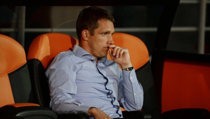 coach Viktor Goncharenko
