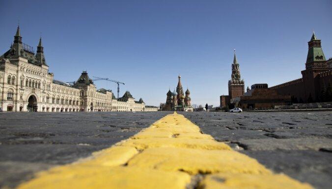 Россия вышла на пятое место по коронавирусу, обогнав Германию и Францию