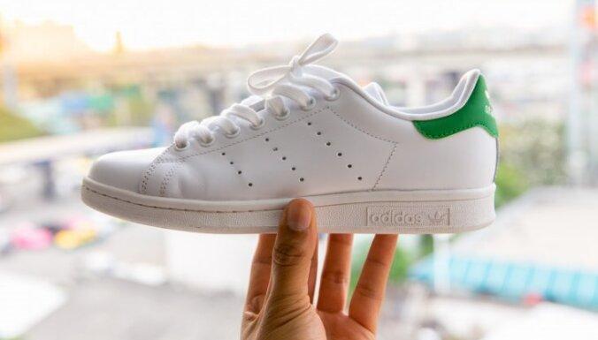 675134a04 Самые модные кроссовки 2018 года: обзор новинок и трендов - DELFI