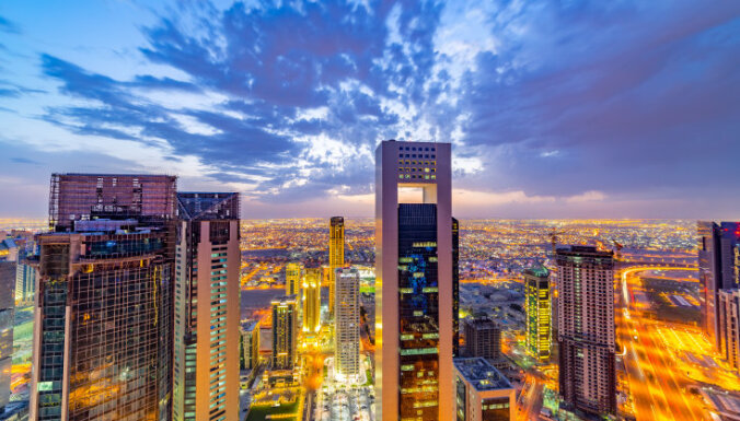 Пять арабских стран разорвали дипломатические отношения с Катаром
